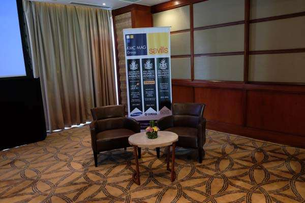 KMC-Savills Holds Another Successful Media Roundtable Event