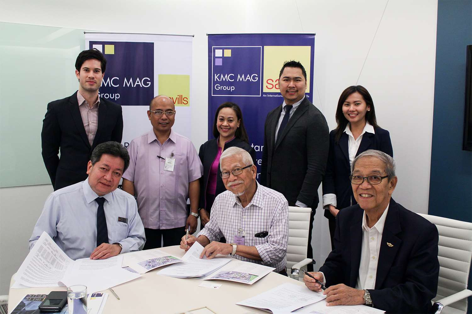 EastWest Bank New Manila to Move to AAP Tower