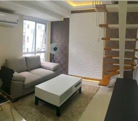 2 bedroom loft. 2 Bedroom Loft Type Condo For Sale At Fort Victoria, Bonifacio Global City, Taguig