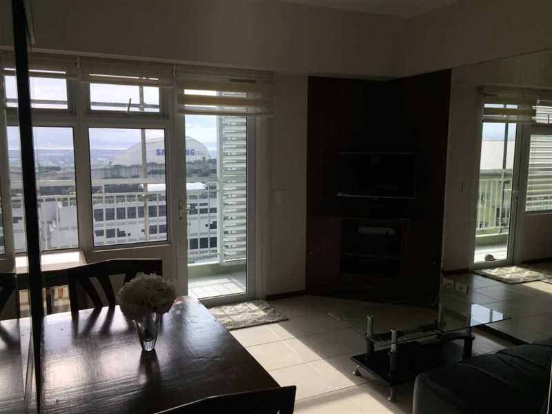 1 Bedroom Condo for Lease in Encino - Two Serendra, BGC, Taguig City