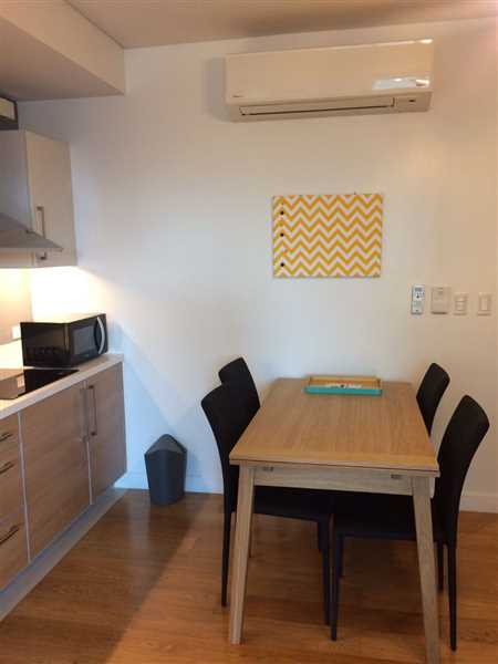 Studio Condo for Lease at Park Terraces - Tower 1, Makati City
