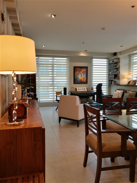 3 Bedroom Condos In Panama City Beach: 3 Bedroom Condo For Sale At Crescent Park Residences, BGC