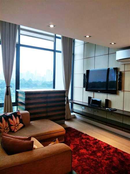 1 Bedroom Condo For Sale In Bellagio 2, Bonifacio Global