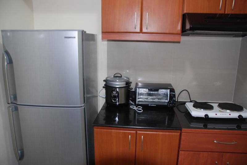 1 Bedroom Condo for Lease at The Bellagio - Tower 1, Bonifacio Global City, Taguig