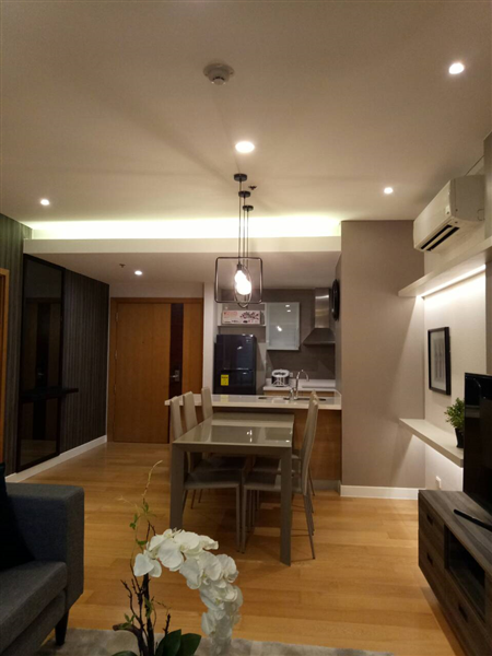 2 Bedroom Condo for Lease at Park Terraces Tower 1, Makati