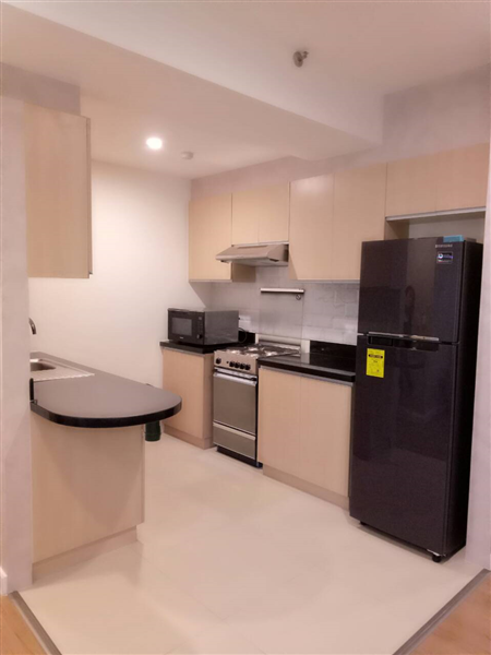 2 Bedroom Condo for Lease at Meranti Two Serendra, BGC