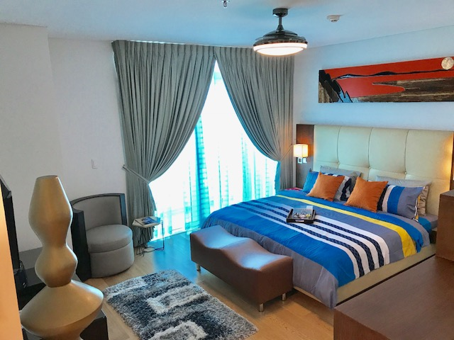 3 Bedroom Condo For Sale In Park Terraces Point Tower