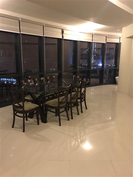 3 Bedroom Condo For Sale In Arya Residences Tower 2 BGC