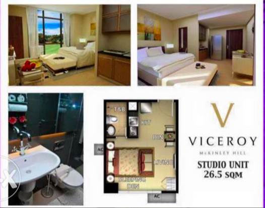 Viceroy Executive Residences