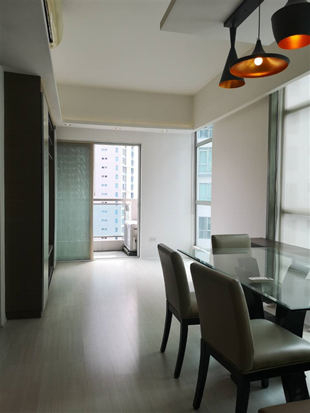 2 Bedroom Condo for Lease at Crescent Park Residences BGC