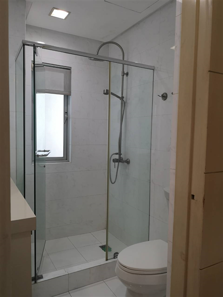 2 Bedroom Condo for Lease in Blue Sapphire Residences BGC