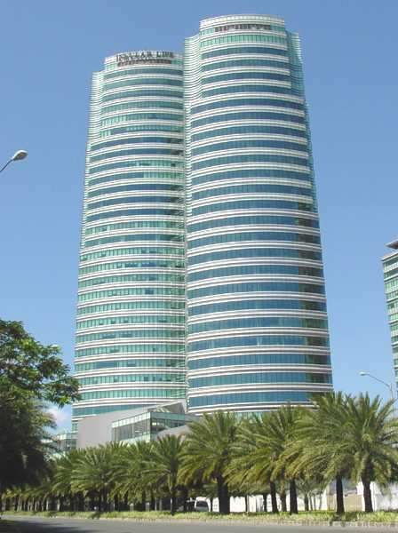 Insular Life Corporate Center Tower 2