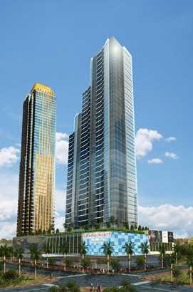 Grand Hyatt Residences Manila