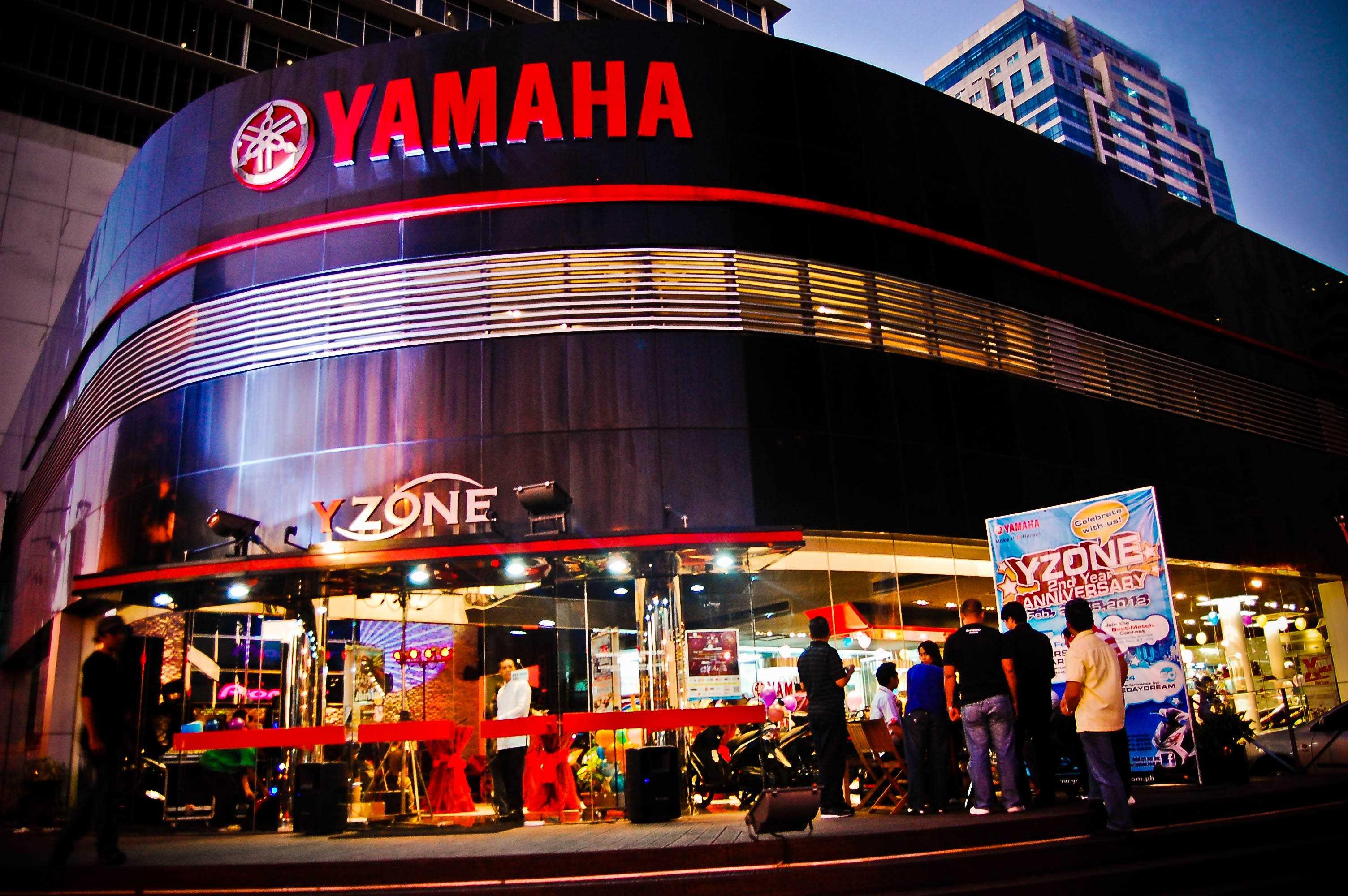 YZONE Flagship Shop