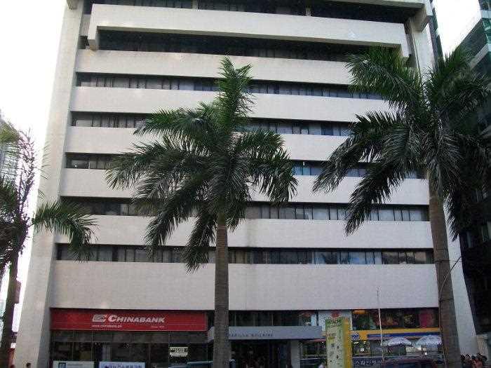 Padilla Building