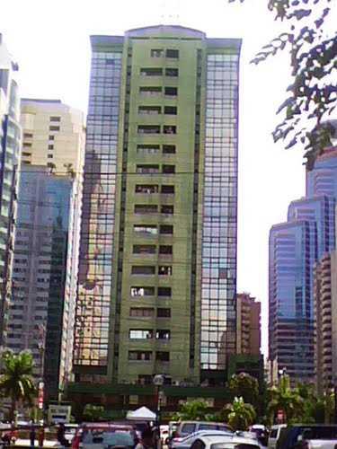 Centerpoint Condominium
