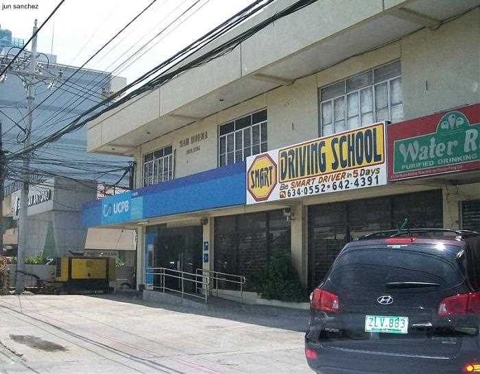 San Buena Building