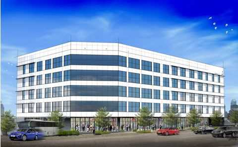 McKinley Exchange Corporate Center