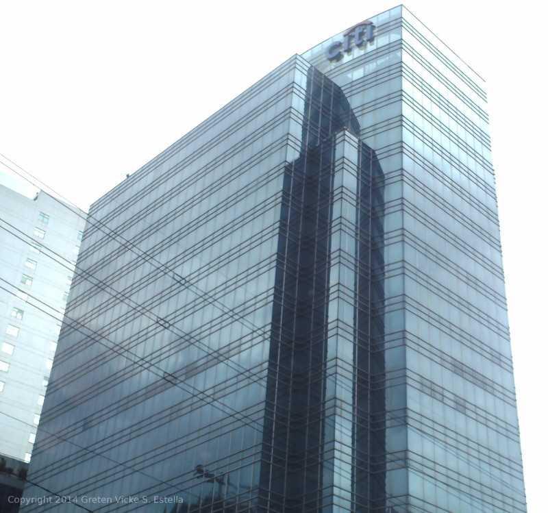 Citibank Square