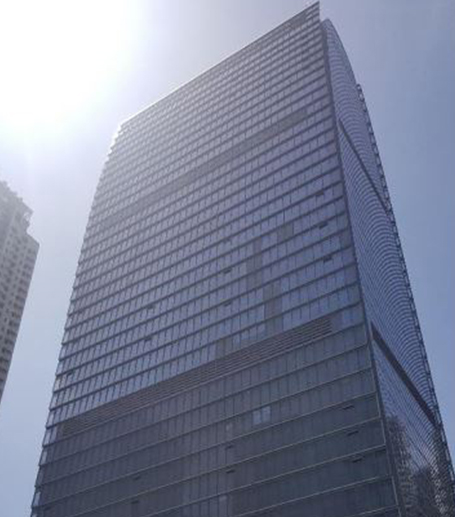 The Finance Centre