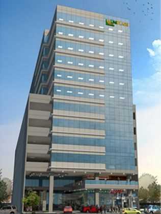 MJ Corporate Plaza