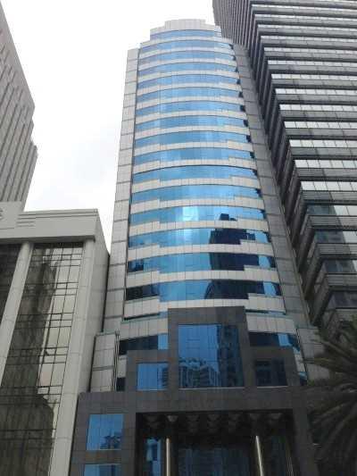 Multinational Bancorporation Center