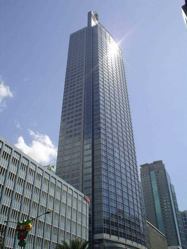 PBCom Tower