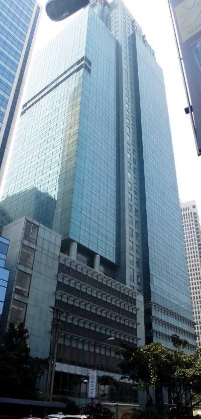 Petron Mega Plaza
