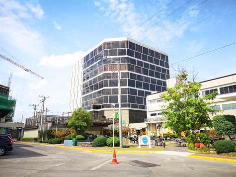 Oakridge IT Center 2