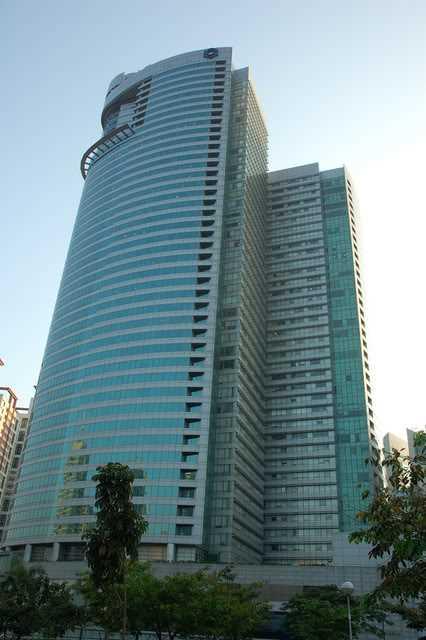 RCBC Plaza Tower 2
