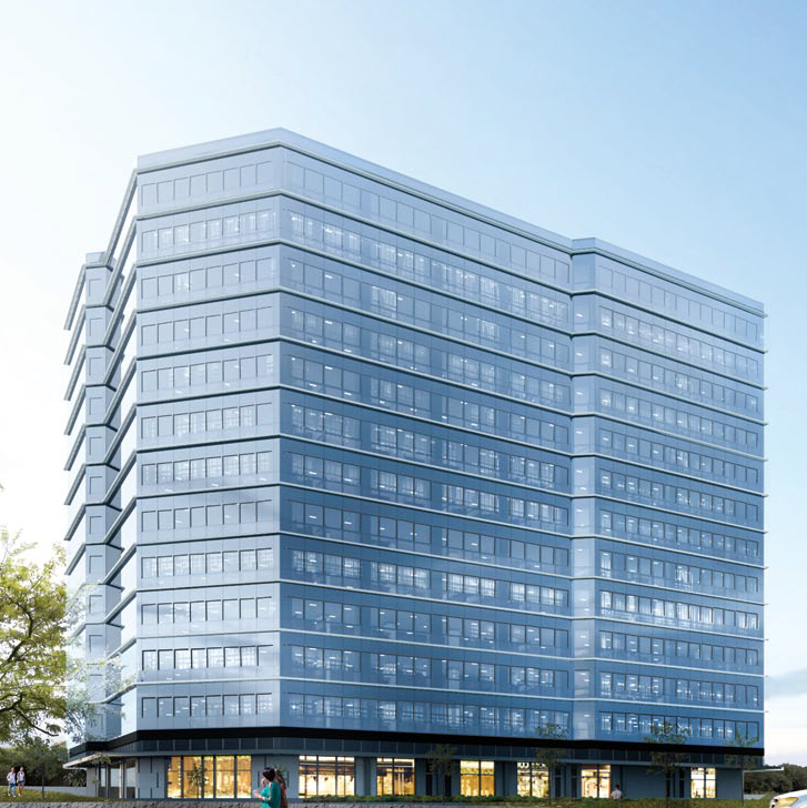 Tryne Enterprise Plaza Tower 2