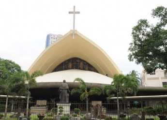 St. John Bosco Parish Church