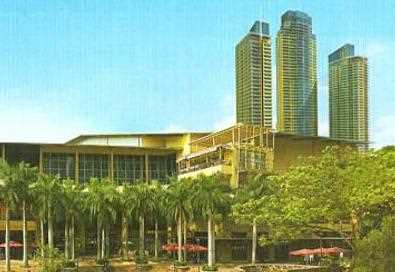 1 Bedroom Condo for Lease in San Lorenzo Tower in TRAG