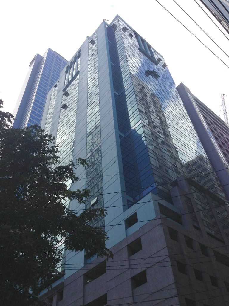 Antel 2000 Corporate Center