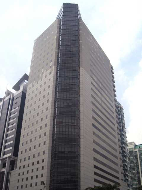 Bonifacio One Technology Tower