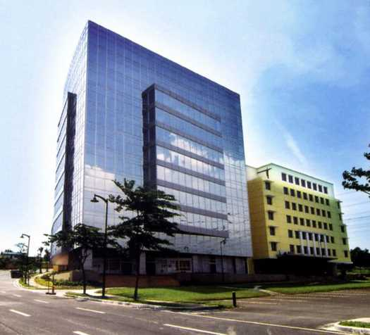 One World Square