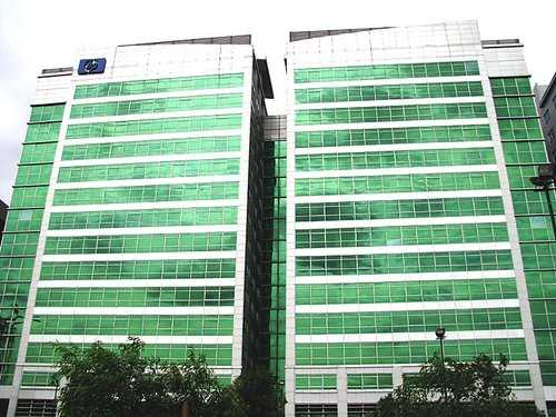 Three World Square