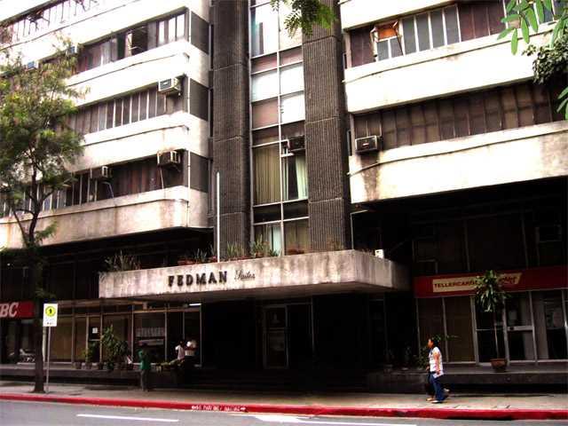 Fedman Building