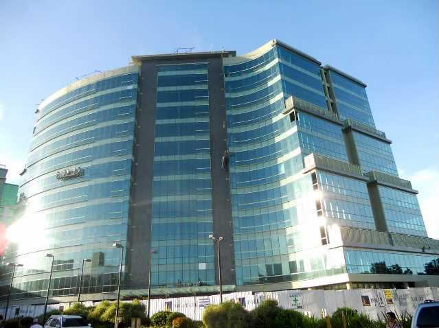 Insular Life Cebu Business Centre