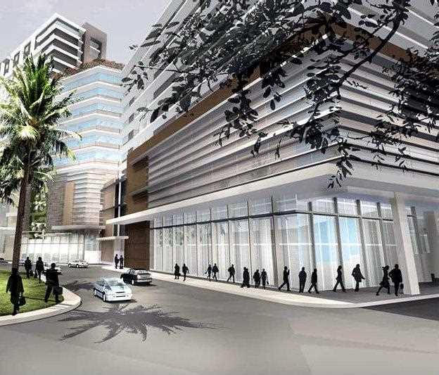 Glorietta 1 Corporate Center