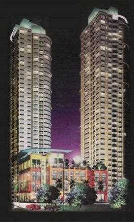 1 Bedroom Condo for Lease at Joya South Rockwell, Makati City