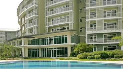 1 Bedroom Condo for Lease at One Serendra - East Tower, BGC, Taguig City