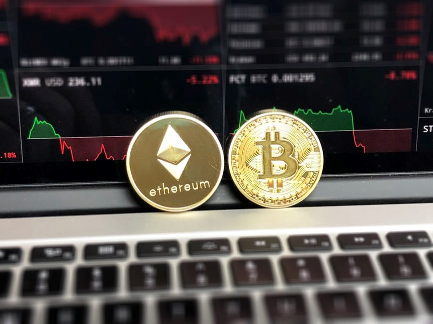Cryptocurrency and the Real Estate Industry