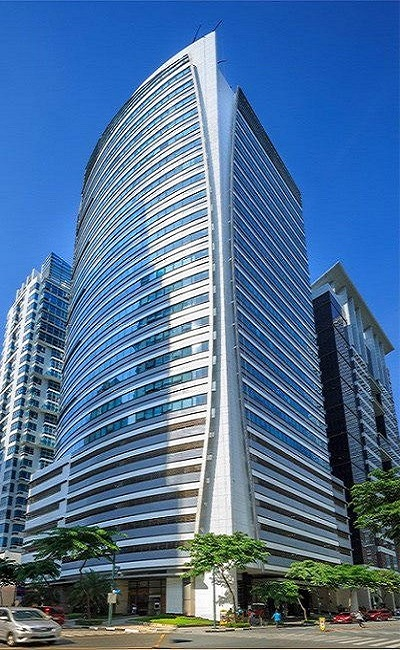 Accralaw Tower To Lease Out Last Available Floor