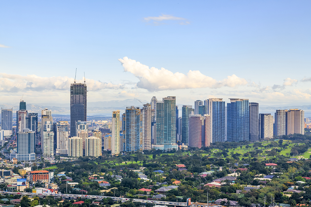 PEZA Accredited Buildings In Taguig BGC