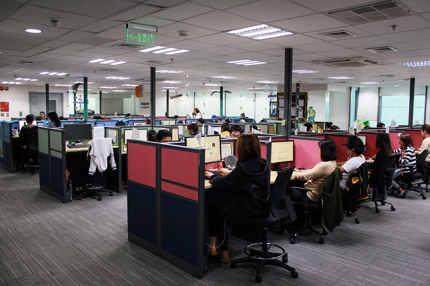 KMC Solutions Serviced Office