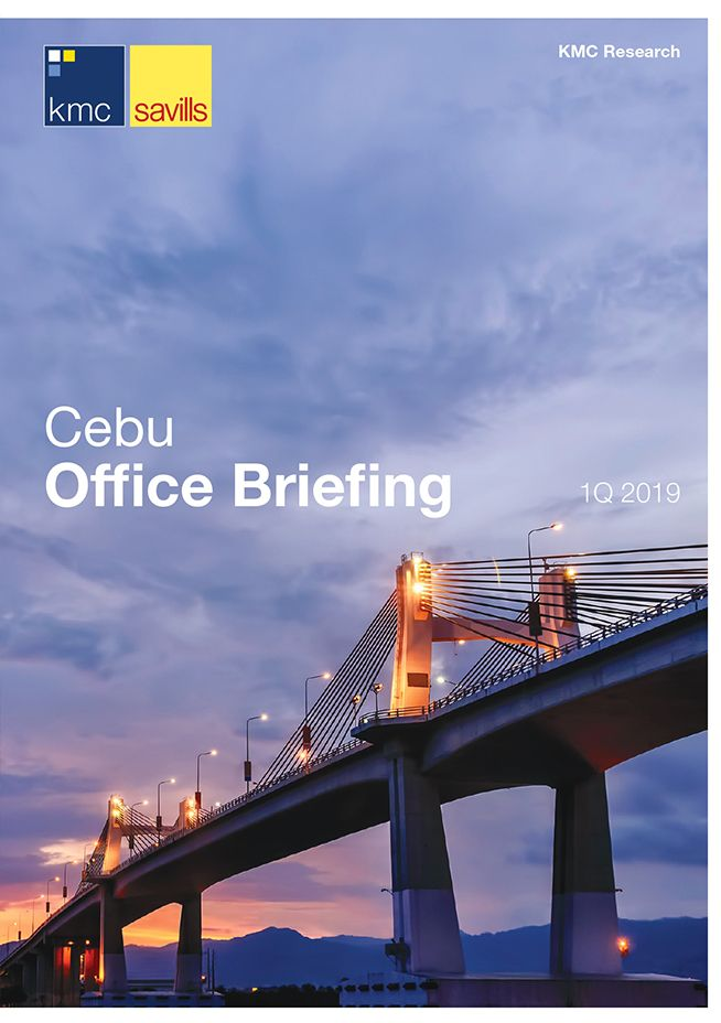 Cebu Office Briefing 1Q 2019
