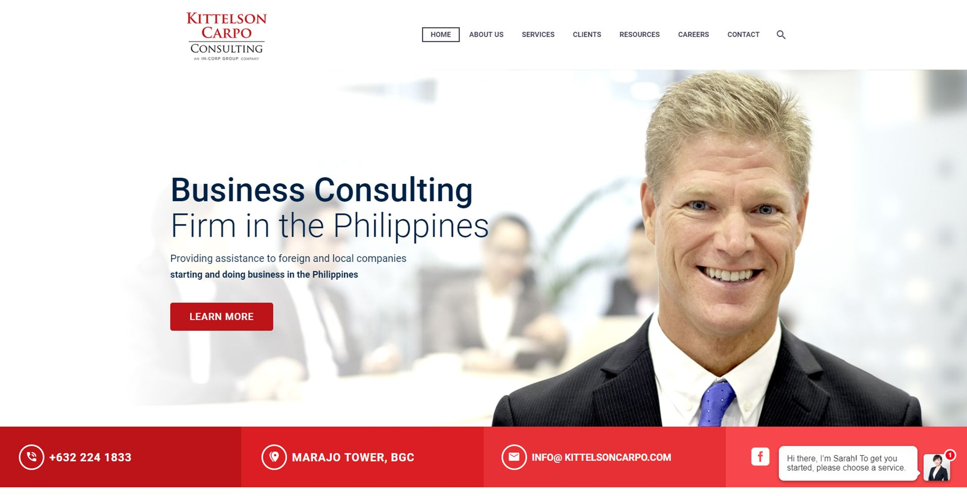 Kittelson and Carpo Consulting