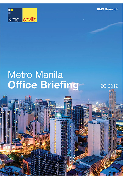 Metro Manila Office Briefing 2Q 2019