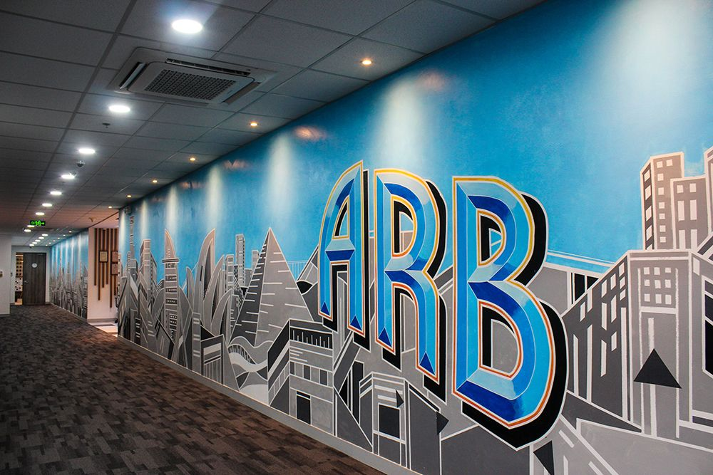 ARB launches its latest office in Alabang and additional PH expansion plans